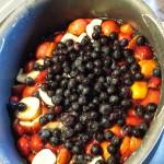 sangiovese, brodo di giuggiole, uva