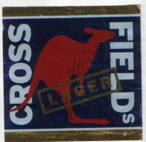 Cross Field's Lager