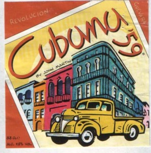 Cubana '59