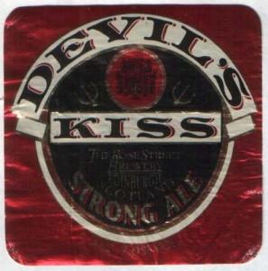 Devil's Kiss Strong Ale