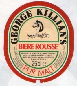 George Killian's Pur Malt
