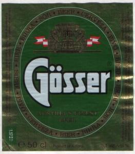 Gosser