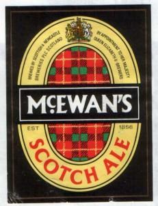 Mc Ewan's Scotch Ale