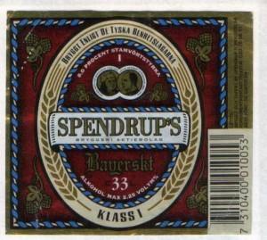Spendrup's Bayerskt