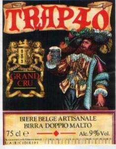 Trap 40